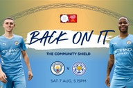 The FA Community Shield supported by McDonalds – Ticket Information