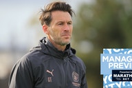 Taylor provides squad latest ahead of WSL finale