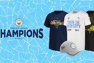 Offrez-vous la collection spéciale CHAMPIONS !
