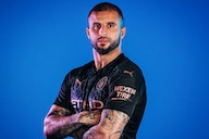 Kyle Walker: The modern right-back City rely on