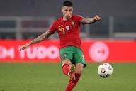 Cancelo marca em goleada de Portugal que teve trio do City em campo