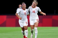 Beckie brace fires Canada to victory