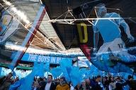 Partagez vos photos sur notre mur des fans à Wembley