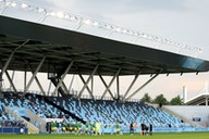 City to host Blackpool in pre-season friendly live on CITY+