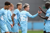 City overpower Barnsley to seal second pre-season victory
