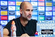 Pep Guardiola: Le match face à Chelsea n'aura pas d'impact sur la finale de la Ligue des Champions