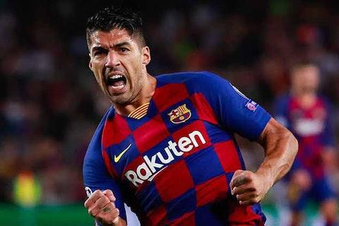 Imagem do artigo: PSG quer a contratação de Luis Suárez para o lugar de Cavani