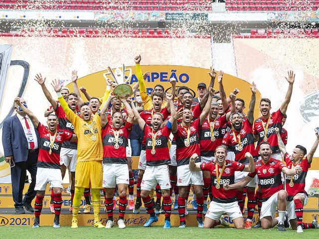 Flamengo soma 20 títulos neste século e se torna o clube mais campeão no país