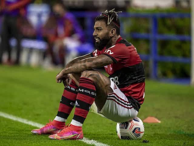 Após vitória na Argentina, Flamengo tem foco total na 'decisão' da Taça Guanabara