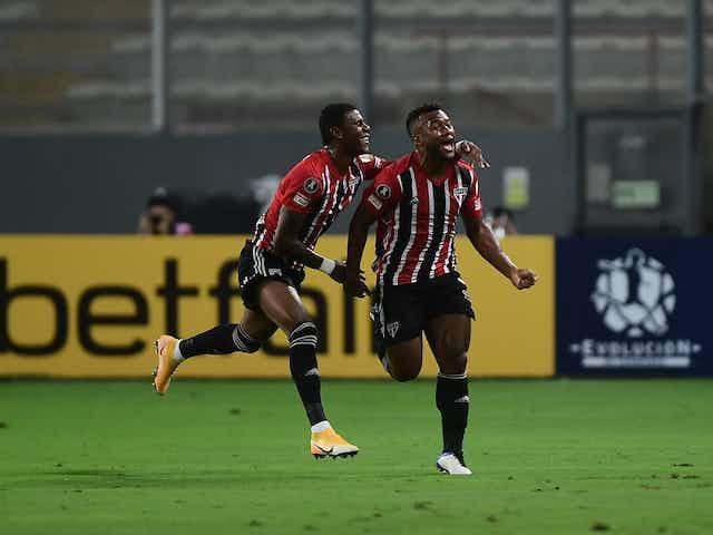 Luan ressalta a importância que Diniz teve para ele no São Paulo