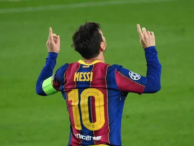 Messi supera Cristiano Ronaldo e Neymar, e continua com o maior salário do mundo, aponta revista
