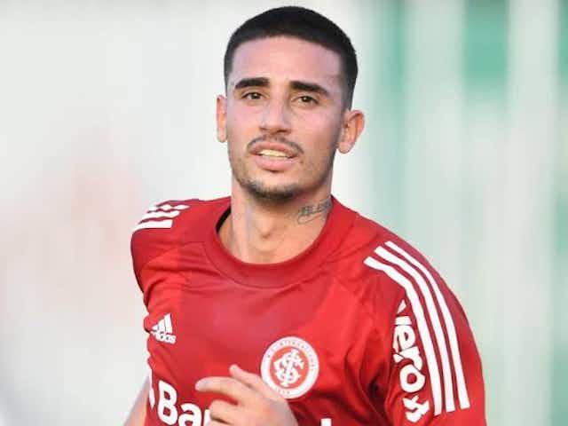 Thiago Galhardo nega grupo fácil na Libertadores