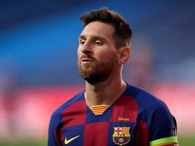 Messi marca dois gols em final e quebra mais um recorde pelo Barcelona