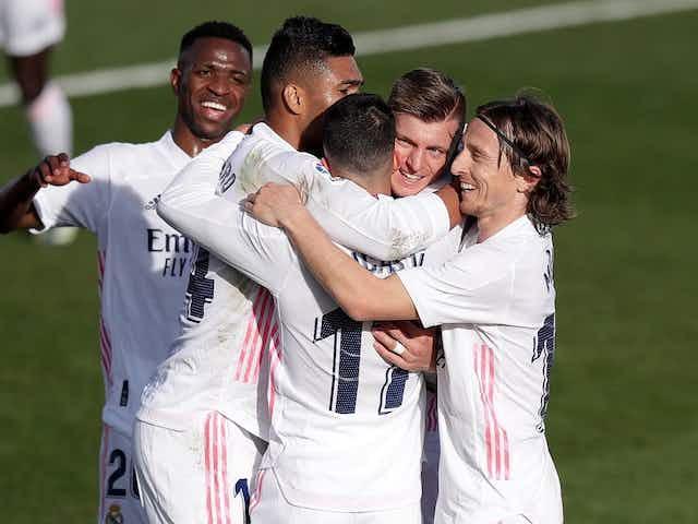 Caso vença o Barcelona, o Real Madrid quebrará um tabu de 42 anos