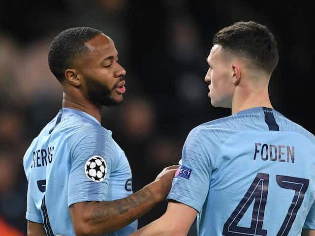Manchester City pretende renovar contrato com destaques da temporada