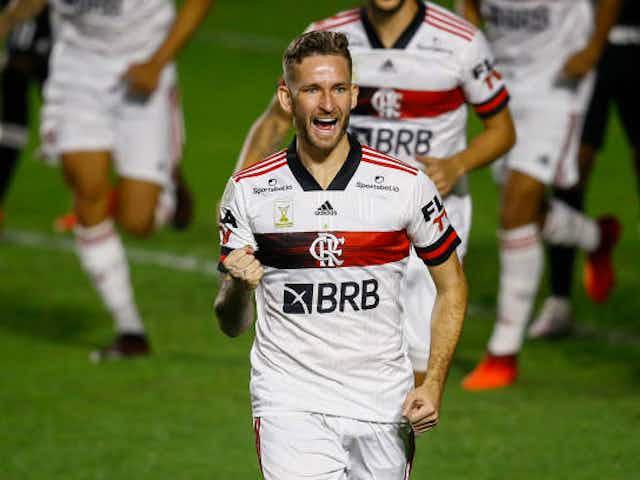 Grêmio tem interesse em contratar Léo Pereira, do Flamengo