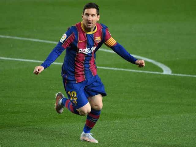 Messi empata com Cristiano Ronaldo na briga pela Chuteira de Ouro; confira a corrida pelo prêmio