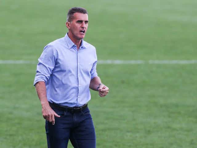 Próximos confrontos podem definir futuro de Mancini no Corinthians