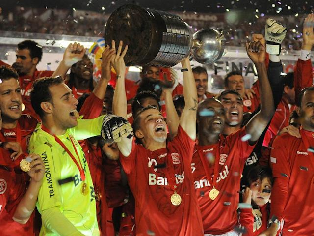 Sorteio da Libertadores acontece nesta Sexta; confira os possíveis adversários do Inter