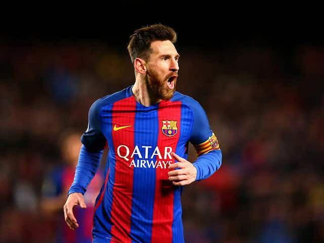 Messi e +10: a escalação de jogadores que encerram seus contratos no meio do ano