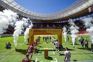Flamengo pode receber punição do STJD por conta da confusão na Supercopa