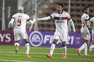 Mesmo com erros da defesa, Flamengo empata com Unión La Calera