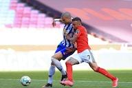 Porto e Benfica não parabenizam o título do Sporting