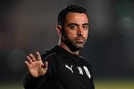 Contrato de Xavi com o Al-Sadd não tem cláusula de retorno ao Barcelona