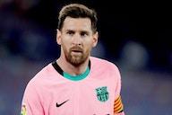 Barcelona quer empréstimo de 500 milhões de euros para renovar com Messi
