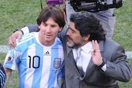 Lahm afirma que Maradona foi melhor do que Messi