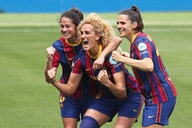 Barcelona é campeão feminino da Espanha com 100% de aproveitamento