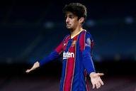 José Mourinho pede a contratação de promessa do Barcelona