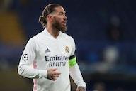 Sem renovação com o Real Madrid, Sergio Ramos dá indícios que pode jogar no PSG
