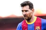 Renovação de Neymar pode decretar saída de Messi do Barcelona