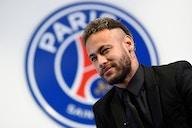 """Neymar se diz feliz após renovar com o PSG: """"É incrível fazer parte dessa equipe"""""""