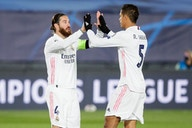 Real Madrid planeja perder Sergio Ramos ou Varane ao fim da temporada