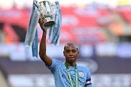 Manchester City encaminha renovação de Fernandinho por mais uma temporada