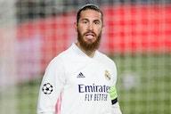 Sergio Ramos recebe proposta do PSG e pode definir seu futuro em breve