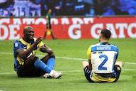 Festa de Lukaku é desmentida, jogador leva multa e irá enfrentar a Juventus