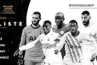 Benzema e Dembélé são indicados ao prêmio de melhor jogador francês no exterior
