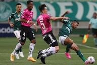 Palmeiras busca classificação antecipada contra o Independiente no Equador