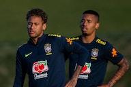 Neymar pede a contratação de Gabriel Jesus ao PSG