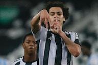 Botafogo recusa oferta milionária por Matheus Nascimento