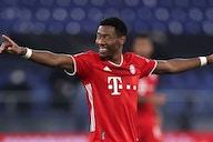 Alaba se emociona ao falar de saída do Bayern e deve reforçar o Real Madrid para próxima temporada