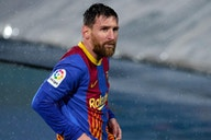 Messi pode ser punido por organizar festa para o elenco do Barcelona