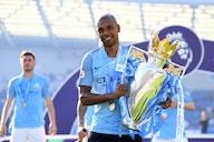 Fernandinho no City até 2022;confira