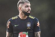 Com média de gols superior a de Neymar, Gabigol vive expectativa pela convocação
