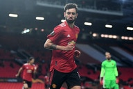 Manchester United estuda dobrar o salário de Bruno Fernandes