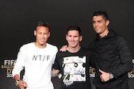 Messi supera Cristiano Ronaldo e Neymar, e é o jogador mais bem pago do mundo