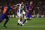 """Barcelona está disposto a negociar dois """"medalhões"""" na próxima janela"""